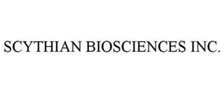 SCYTHIAN BIOSCIENCES INC.