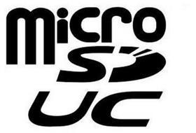 MICRO SD UC