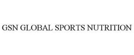 GSN GLOBAL SPORTS NUTRITION