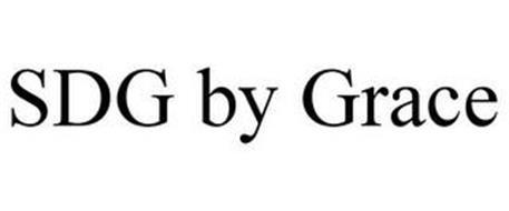 SDG BY GRACE