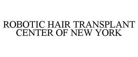 ROBOTIC HAIR TRANSPLANT CENTER OF NEW YORK