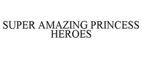 SUPER AMAZING PRINCESS HEROES