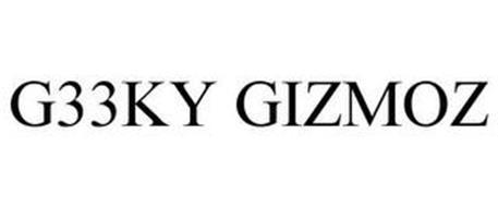 G33KY GIZMOZ
