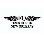 FQ TASK FORCE NEW ORLEANS