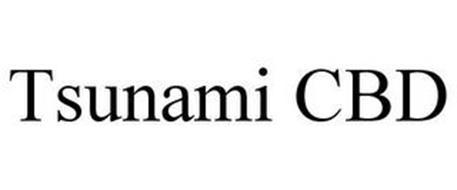 TSUNAMI CBD