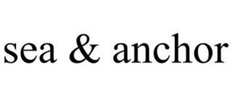 SEA & ANCHOR