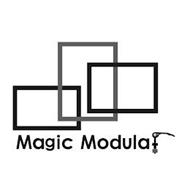 MAGIC MODULA