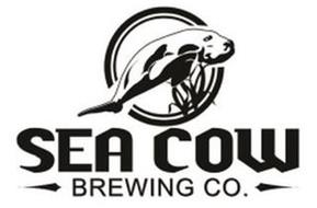 SEA COW BREWING CO.