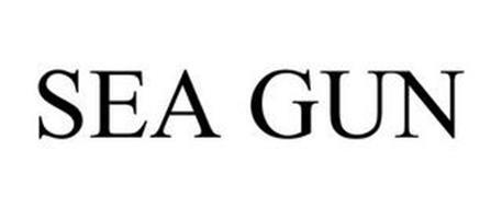 SEA GUN