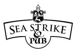 SEA STRIKE & PUB