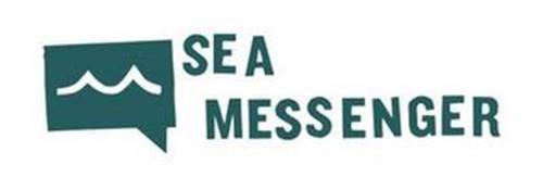 SEA MESSENGER
