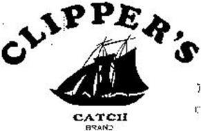 CLIPPER'S CATCH