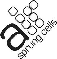 AIR SPRUNG CELLS