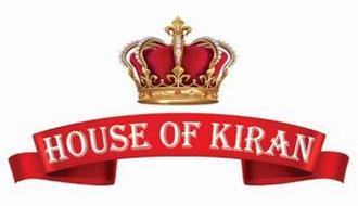 HOUSE OF KIRAN