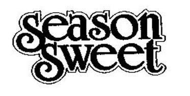 SEASON SWEET