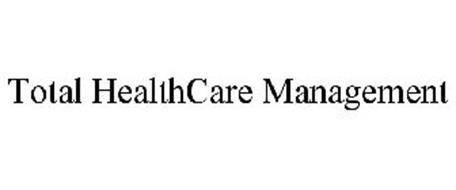 TOTAL HEALTHCARE MANAGEMENT