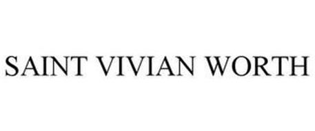 SAINT VIVIAN WORTH