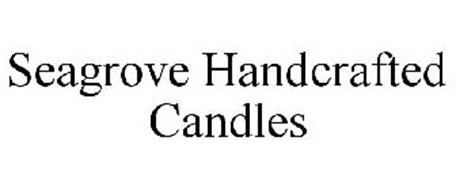 SEAGROVE HANDCRAFTED CANDLES
