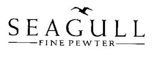 SEAGULL FINE PEWTER