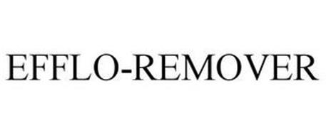 EFFLO-REMOVER