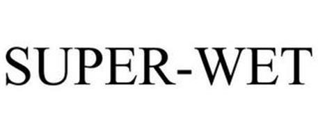 SUPER-WET