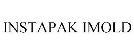 INSTAPAK IMOLD