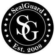SEALGUARD SG EST. 2008