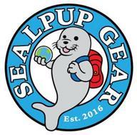 SEALPUP GEAR EST 2016