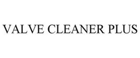 VALVE CLEANER PLUS