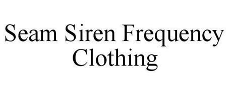 SEAM SIREN FREQUENCY CLOTHING