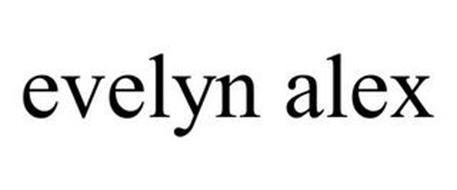 EVELYN ALEX