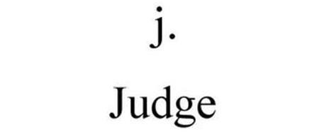 J. JUDGE
