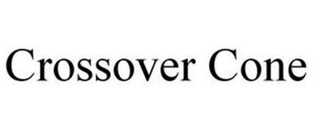 CROSSOVER CONE