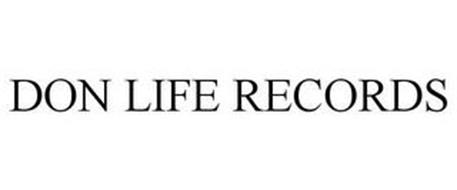 DON LIFE RECORDS