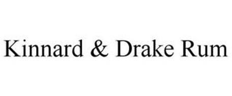 KINNARD & DRAKE RUM