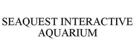 SEAQUEST INTERACTIVE AQUARIUM