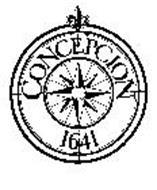 CONCEPCION 1641