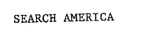 SEARCH AMERICA