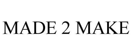 MADE 2 MAKE