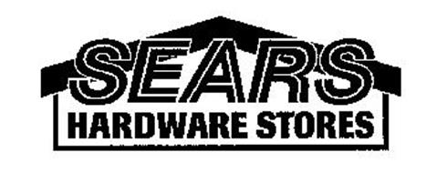SEARS HARDWARE STORES
