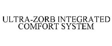 ULTRA-ZORB INTEGRATED COMFORT SYSTEM