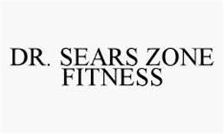 DR. SEARS ZONE FITNESS