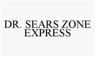 DR. SEARS ZONE EXPRESS