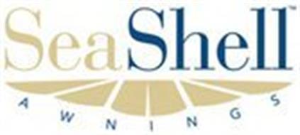 SEASHELL AWNINGS Trademark Of SeaShell Awning USA Serial Number