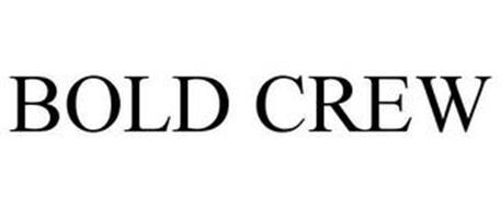 BOLD CREW