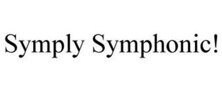 SYMPLY SYMPHONIC!