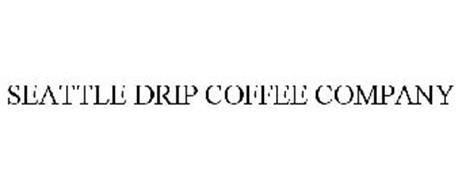 SEATTLE DRIP COFFEE COMPANY