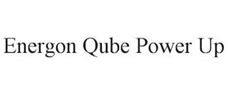 ENERGON QUBE POWER UP