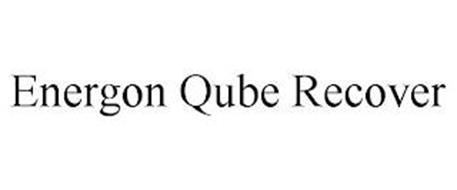 ENERGON QUBE RECOVER