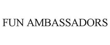 FUN AMBASSADORS